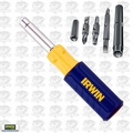 Irwin 2051100 9 i n 1 Screwdriver Multi Tool