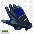 Irwin 432001 Heavy Duty Jobsite Gloves