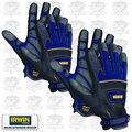 Irwin 432001-K1 Heavy Duty Jobsite Gloves Kit