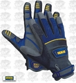 Irwin 432006 General Construction Gloves