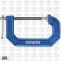 "Irwin Quick Grip 225102 2"" C-Clamp"