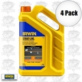 Irwin Strait Line 65105 1 Gallon (5 lbs) Fluorescent Orange Chalk