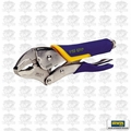 """Irwin Vise Grip 10WR 10"""" Curved Jaw Locking Pliers"""