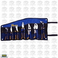 Irwin Vise Grip 1802537 7pc Irwin Traditional And Locking Pliers Set