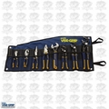Irwin Vise Grip 2078712 GrooveLock 8-Piece Plier Set
