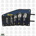 Irwin Vise Grip 538KBT 5pc Fast Release Locking Plier Set