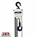 JET 101704 1 Ton 10' Lift Hand Chain Hoist