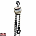 JET 101720 5 Ton 10' Lift Hand Chain Hoist