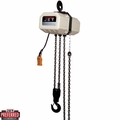 JET 131500 1 Ton 3PH 15' Lift 230/460V SSC Electric Hoist