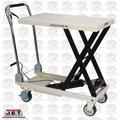 JET 140777 SLT-660F 660-lb. SLT Series Scissor Lift Table