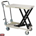 JET 140777 660-lb. SLT Series Scissor Lift Table