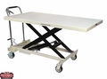 JET 140780 1,100-lb. SLT Series Jumbo Scissor Lift Table