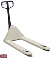 "JET 140800 27"" x 48"" Pallet Truck with 8,000 lb Capacity"