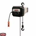 JET 180121 VOLT 1T Var Speed Electric Chain Hoist
