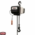JET 180211 VOLT 2T Var Spd Electric Chain Hoist