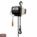 JET 180310 VOLT 3T Var Spd Electric Chain Hoist