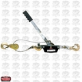 JET 180420 JCP-1 2-Ton Capacity 6' Lift Cable Puller - Come Along