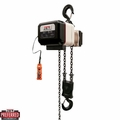 JET 180521 VOLT 5T Var Spd Electric Chain Hoist
