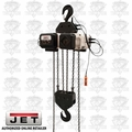 JET 181010 VOLT 10T Variable Speed Electric Hoist