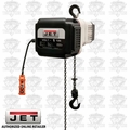 JET 181110 VOLT 1T Variable Speed Electric Hoist