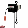 JET 182520 VOLT 1/4T Var Spd Electric Chain Hoist