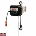 JET 185010 VOLT 1/2T Var Spd Electric Chain Hoist
