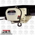 JET 262605 1/2ET-3C 1/2 Ton 3PH 230/460V PREWIRED 460V