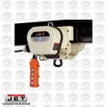 JET 272750 5ET-1C 5 Ton 1PH 115/230V PREWIRED 230V