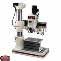 JET 320033 Radial Drill Press