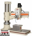 JET 320038 4' Arm Radial Drill Press