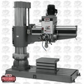 JET 320039 7.5HP, 3PH, 230/460V 5' Arm Radial Drill Press