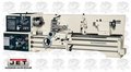 JET 321103 GHB-1340A Geared Head Bench Lathes w/ACU-RITE VUE DRO