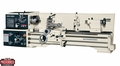 JET 321103 Geared Head Bench Lathes