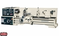 JET 321103AK Bench Lathe with ACU-RITE VUE Digital Readout