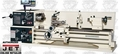 JET 321107 GHB-1440A 2HP 1PH 230V Lathe w/ Acu-Rite Vue DRO & Collet Closer