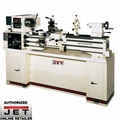JET 321112 Bench Lathe w/ Collet and Taper