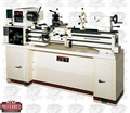 JET 321120 BDB-1340A 2HP 1PH 230V Bench Lathe PLUS Taper Attachment
