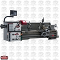 JET 321127 GHB-1340A Metalworking Lathe w/ Taper Attachment + Collet Closer