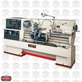 JET 321139 GH-1660ZX LATHE WITH NEWALL DP700 Digital Readout INSTALLED