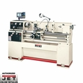 JET 321175 GH-1440W-1 3HP 1PH 230V Bench Lathe + VUE Digital Readout and TAK