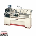 JET 321176 GH-1440W-1 3HP 3PH 230V Bench Lathe + VUE Digital Readout and TAK