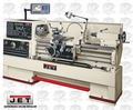 "JET 321301 GH-1440ZX 14"" x 40"" Large Spindle Bore Lathe w/  300S DRO"