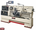 JET 321301 Large Spindle Bore Lathe