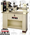 JET 321376 Belt Drive Bench Lathe