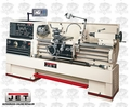JET 321381 GH-1640ZX LATHE WITH ACU-RITE 300S Digital Readout