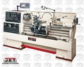 JET 321382 LATHE WITH ACU-RITE 300S Digital Readout