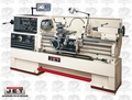 JET 321383 LATHE w/ ACU-RITE 300S Digital Readout & COLLET CLOSER