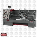 JET 321389 LATHE WITH 300S Digital Readou t & Taper Att