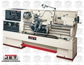 JET 321452 LATHE w/ NEWALL DP700 Digital Readout & TAPER ATTCHMNT