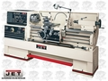 JET 321455 GH-1660ZX Metalworking Lathe w/ 2-Axis DRO 200S